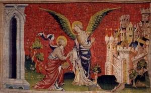 La Jérusalem céleste - Angers