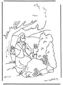 jesus-prie-dans-le-jardin