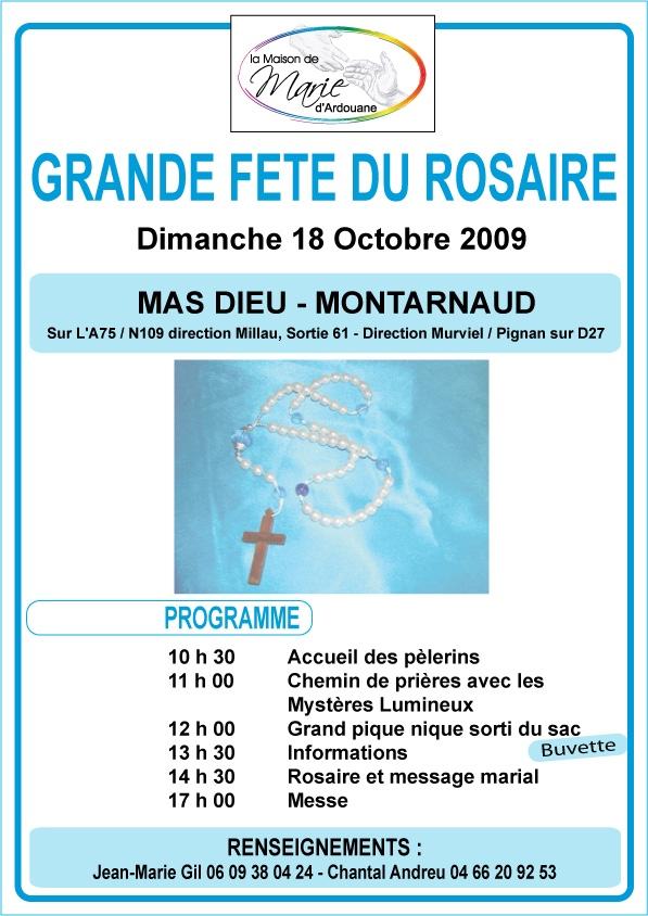 rosaire-oct-09