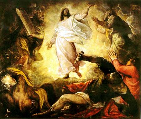 La-transfiguration-de-Jesus