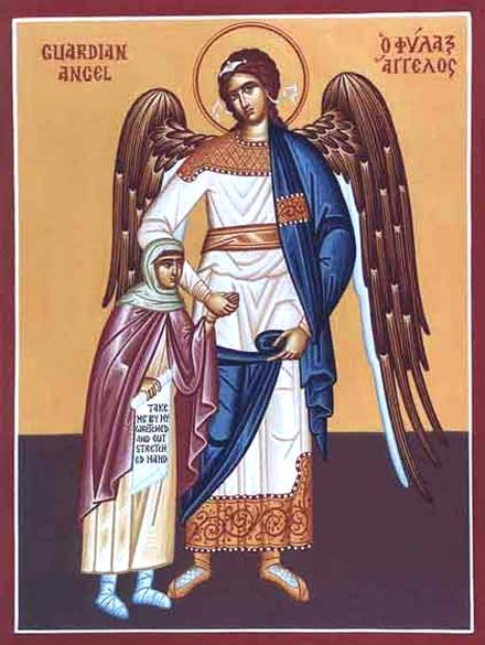Sts Anges gardiens