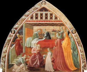 UCCELLO_Paolo_Birth_Of_The_Virgin