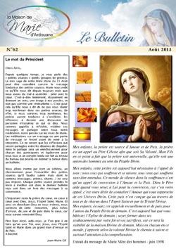bulletin 62