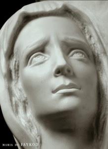 Maria de Faykod , carrare