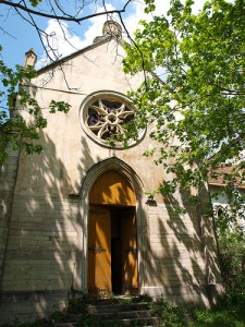 chapelle Ardouane
