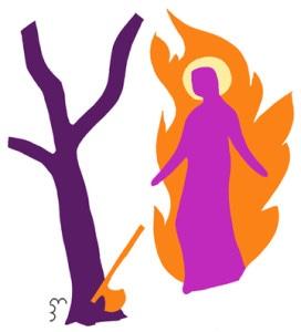 Evangile du 2ème dimanche de l'Avent - Année liturgique A