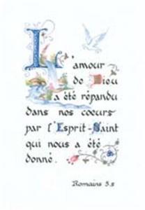 enluminure-l-amour-de-dieu-a-ete-rependu-dans-nos-coeurs-carte.net