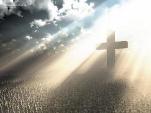 La plénitude de la foi chrétienne/15/18 LiftUpTheCross1c