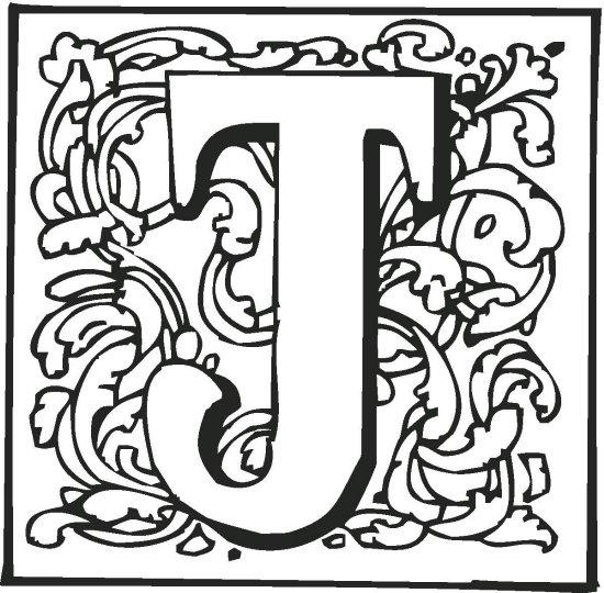 j-alphabet