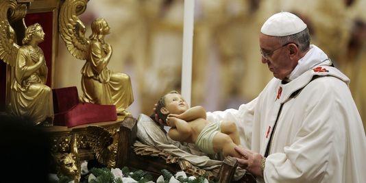 le-pape-francois-a-celebre-le-24-decembre