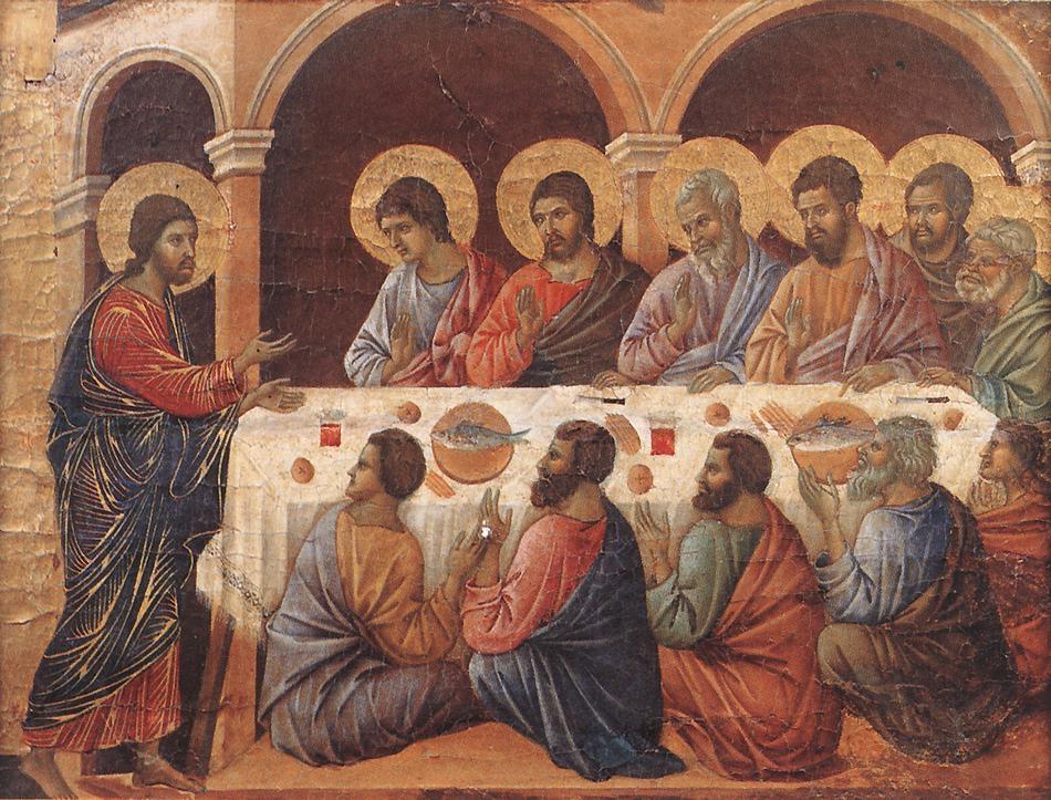 DUCCIO_di_Buoninsegna_Appearance_While_the_Apostles_are_at_Table