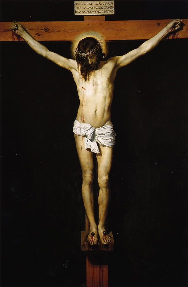 Velazquez_Diego_The_Crucifixion
