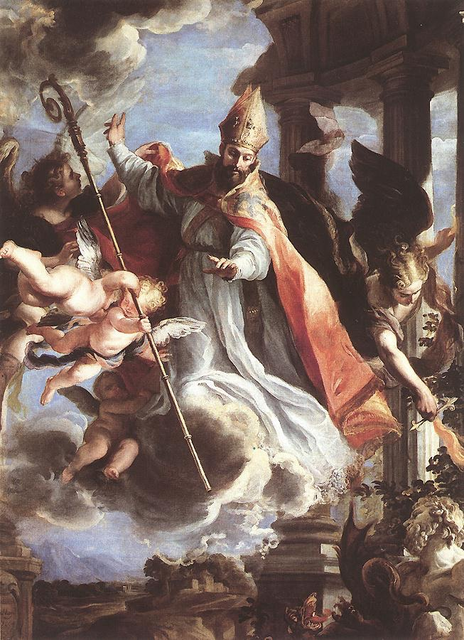 COELLO_Claudio_The_Triumph_Of_St_Augustine