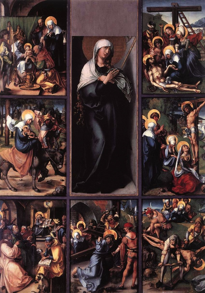 DURER_Albrecht_The_Seven_Sorrows_of_the_Virgin