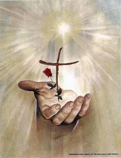 main-divine-croix-rose