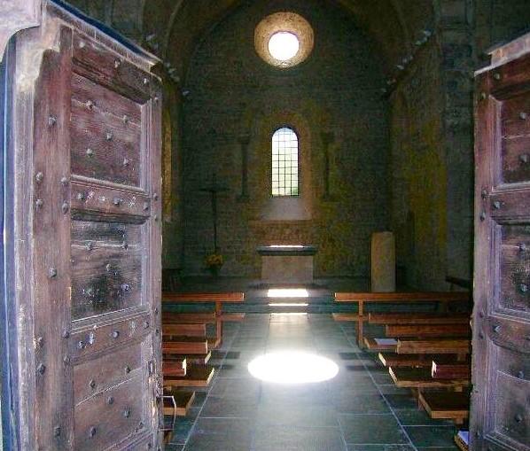 Monastere dominicainNDdeChalais,Voreppe, Isère