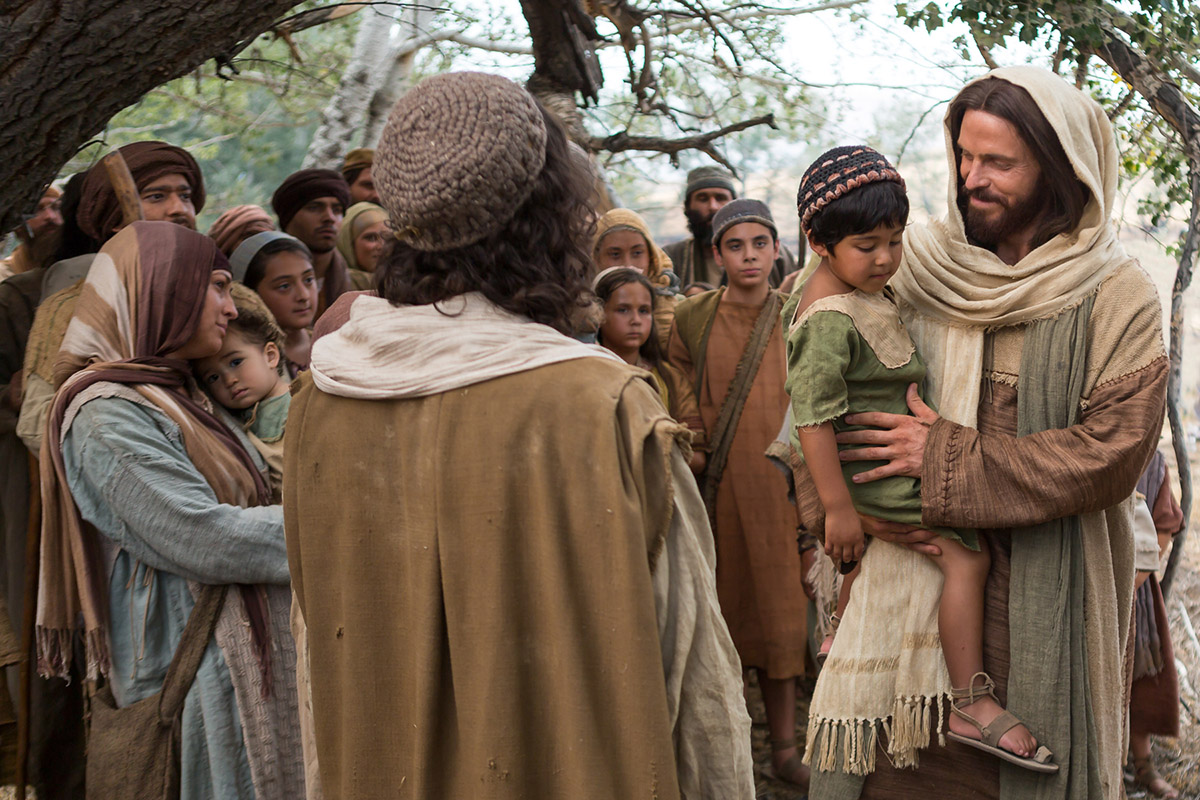jesus-suffers-the-little-children-to-come-unto-him-medium