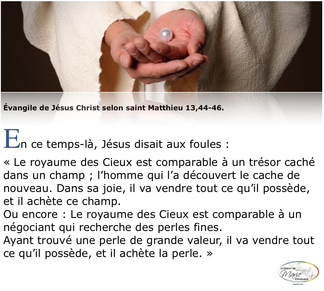 St Matthieu13