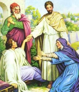 Jesus-Naim