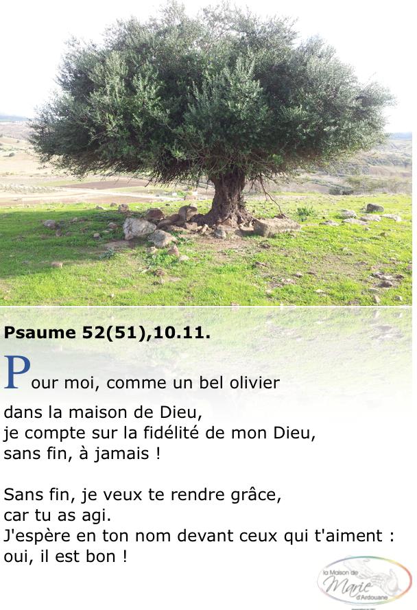 psaume