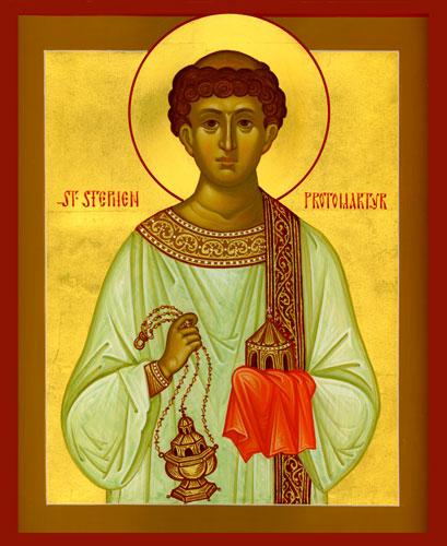 Stephen,-Protomartyr