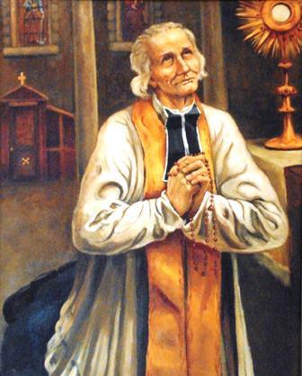 Yohanes Maria Vianny